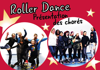 flyer dance presentation choregraphies 2018